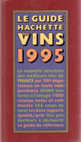 Château Panchille – Le Guide Hachette des Vins 1995