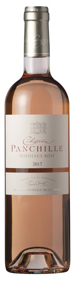 Château Panchille Rosé