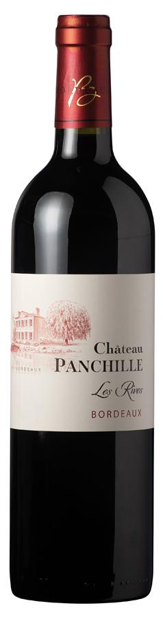 Château Panchille <br />Les Rives