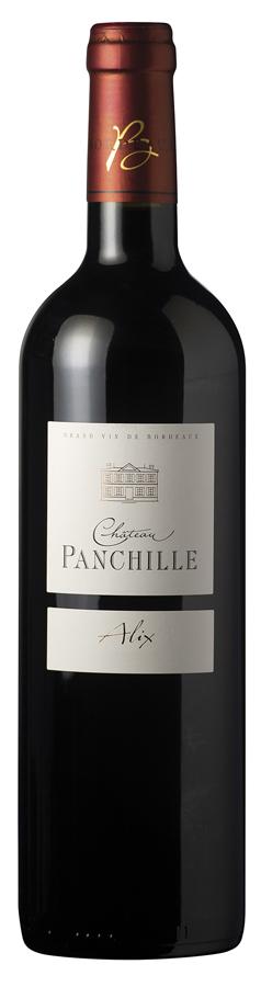 """Château Panchille <br />""""Alix"""""""