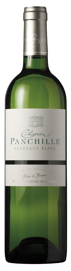 Château Panchille <br />Blanc de Fernand