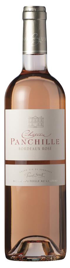 Château Panchille <br />Rosé
