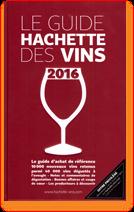 哈谢特葡萄酒指南 1995年至2014年每年,2016年